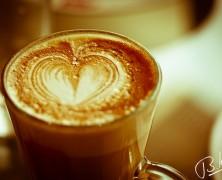 好演講配好咖啡